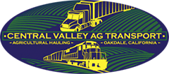 CVAT - Central Valley Ag Transload
